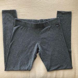PINK Victoria Secret Gray Leggings